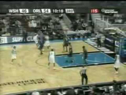 Tracy McGrady 62 points Video