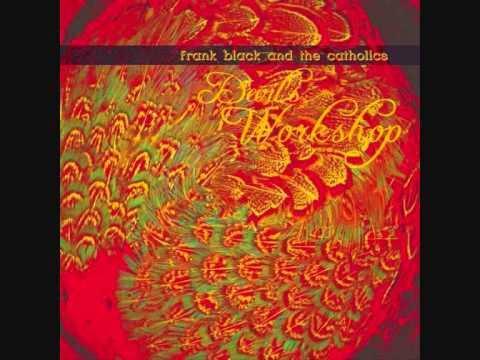 Black, Frank - Fields of Marigold