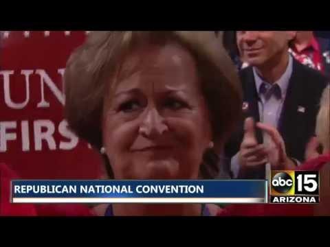 FULL SPEECH: Senator Ted Cruz BOO'd at the Republican National Convention?