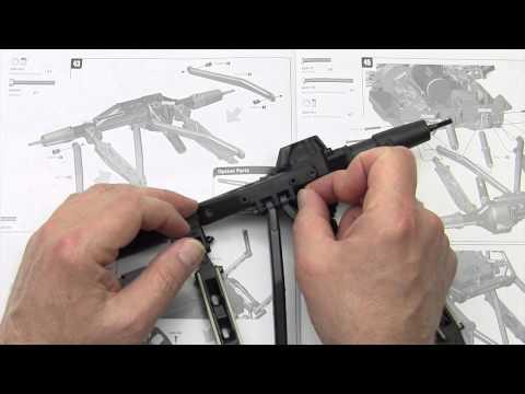 Axial Yeti Build Video #27