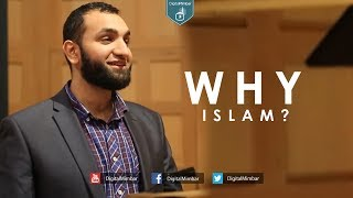 Video: Why Islam? - Suboor Ahmad