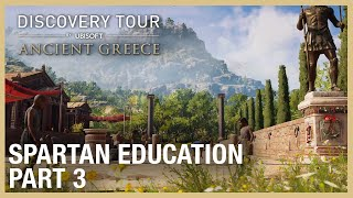 Assassin's Creed Discovery Tour: Spartan Education | Ep. 3 | Ubisoft [NA]