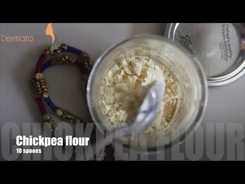 Acne face pack for oily skin: Dermatologist Recommended