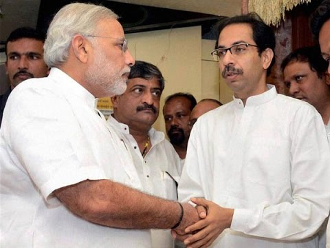 BJP-Shiv Sena deadlock: PM Narendra Modi steps in