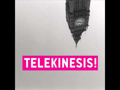 Telekinesis - Look To The East