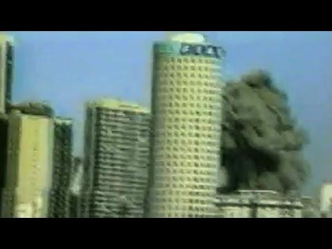 Recuerdan a las víctimas del atentado a la embajada de Israel