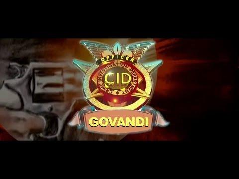 Govandi CID new full episode (CASE 02 laapata bacha shivaji...