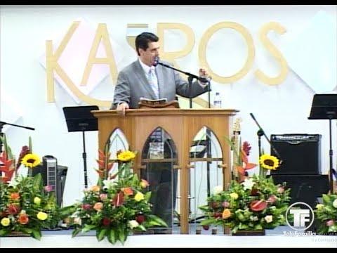 Evangelismo Y Misiones - Pastor Josue Yrion