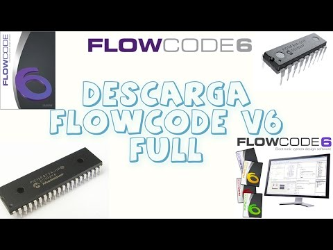 Introduction to Programming Microcontrollers with Flowcode V6