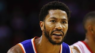 Derrick Rose to Cavs? Doc Rivers Disses Chris Paul CP3! NBA Free Agency 2017