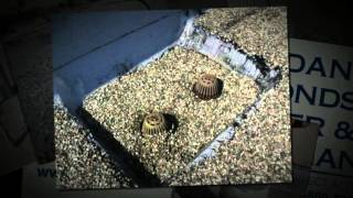 Construction Defect - High-Rise Roof Defects