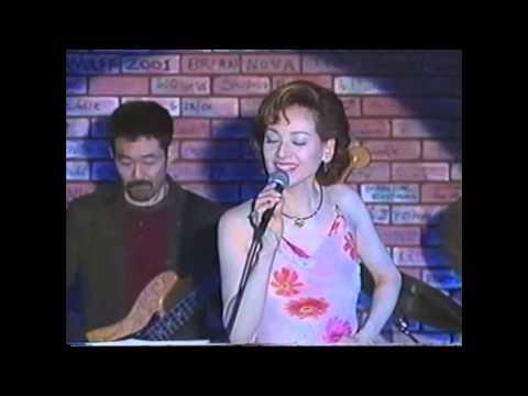 夏樹陽子 第一回ライブNATURA  ♪ ダンスはうまく踊れない ♪ Yoko Natsuki 夏樹陽子 検索動画 27