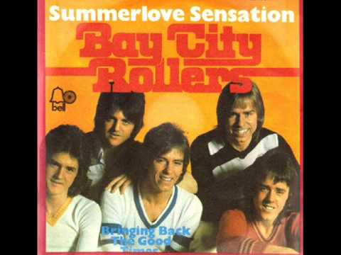 Bay City Rollers  - Bringing Back The Good Times