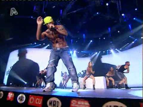 Mhdenisths &amp; Hbh  Adamou - Everybody dance (VMA MAD 2011)