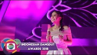 Lesty DA - Lima Menit Lagi | Indonesian Dangdut Awards 2018