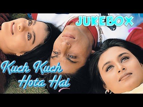 Kuch Kuch Hota Hai Jukebox - Shahrukh Khan | Kajol | Rani Mukherjee | Full Song Audio