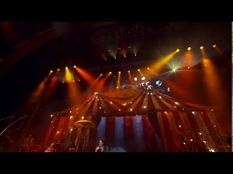12 Tarde Sin Daños A Terceros Ricardo Arjona Metamorfosis en vivo HD
