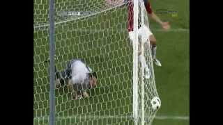 SerieA - Acrobatic Goals 4/4