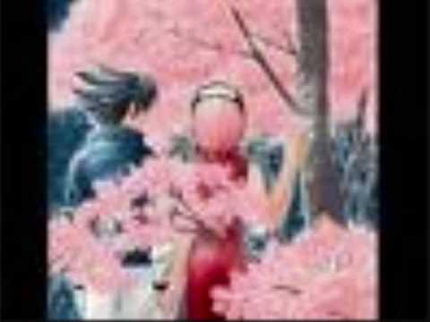 sasuke and sakura tattoo