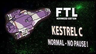 [FTL AE NORMAL DÉFI NO PAUSE] KESTREL C (2)