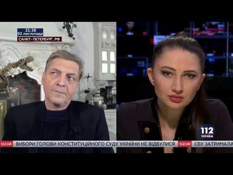 Невзоров: России есть чего стыдиться, она, виновата перед Украиной