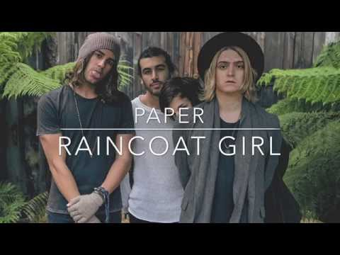 Little Sea - Paper Raincoat Girl