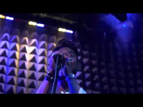 Miguel Kaleidoscope Dream:the Water Preview Release Show - Lotus Flower Bomb video