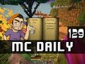 Minecraft Daily | Ep.129 | Ft Steven, Kevin and Michael! | Back to Guam!