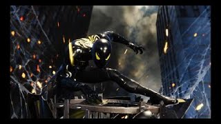 Marvel's Spider-Man PS4 New Game Plus Mode Ock Suit Gameplay!