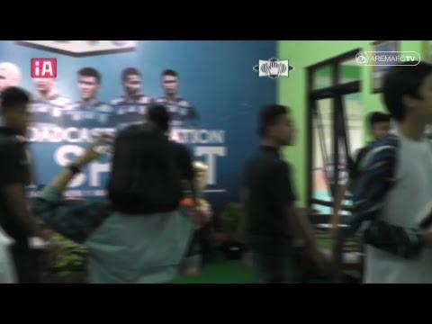 Arema TV - Live Stream - DIGITAL BROADCAST EDUCATION FOR SPORT