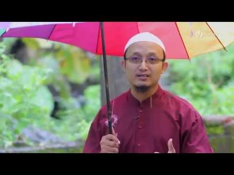 Nasehat Singkat: Adab-adab Ketika Hujan Turun - Ustadz Aris Munandar