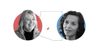 Arizona Special Election: Does the Democrat Have a Chance? | NYT News