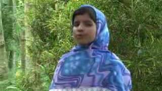Islamic song islami gan  Children's song Hasna Hena afrin  ore  nishio gondha