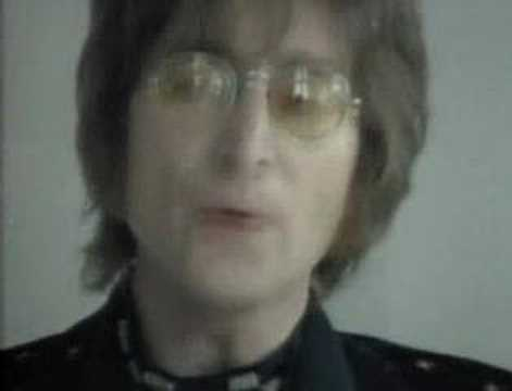 Plastic Ono Band - Imagine