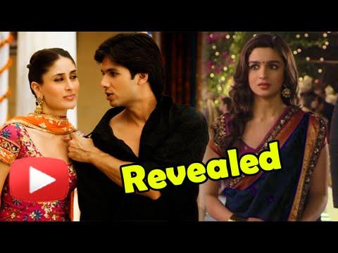 Revealed!! Shahid Kapoor, Kareena Kapoor And Alia Bhatt's Udta Punjab Plot video