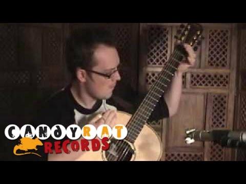 Antoine Dufour - Drac&Friends I - Guitar -www.candyrat.com