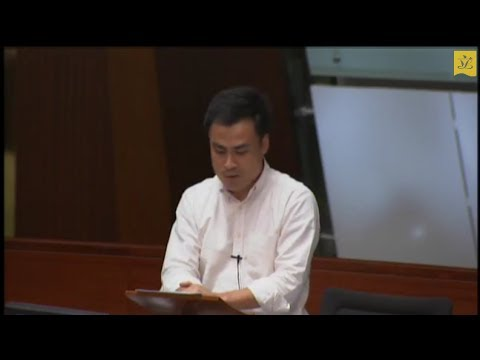 Council meeting(2013/07/10)-V.Members'Motions:2.Promoting the .... employment opportunities(Pt1)