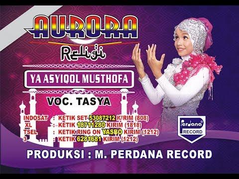 Download Tasya Rosmala - Ya Asyiqol Musthofa - OM.Aurora  Mp4 baru