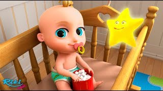 Johny Johny Yes Papa 👶 Best Nursery Rhymes   Lullaby for Babies