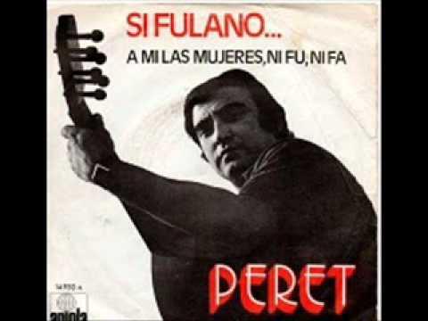 PERET,DAVID BYRNE & CAROL   SI FULANO 2000
