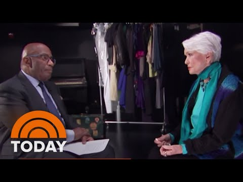 Ellen Burstyn: From 'Alice Doesn't Live Here' To MeToo Movement | TODAY