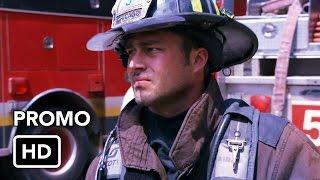 "Chicago Fire Season 5 ""Walk Through Fire"" Promo (HD)"