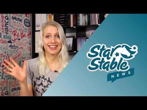 Star Stable Game News - Nov 23, 2016