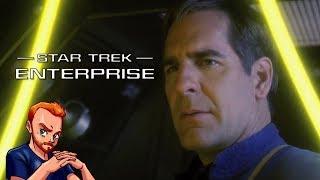 Was Star Trek Enterprise Really That Bad?