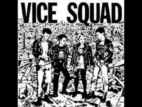 Vice Squad - Humane