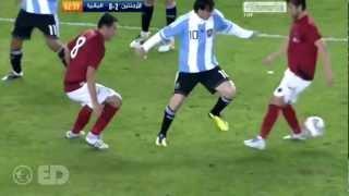 Messi vs Neymar ● HD ● who will win ?