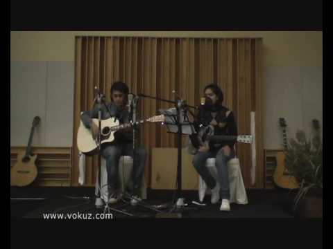 stay - prisa and irvan - vokuzcom real acoustic live 2006 Video