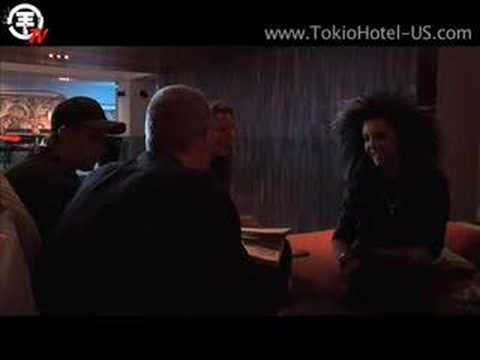 Tokio Hotel TV - Montreal Part 1 [Episode 15]