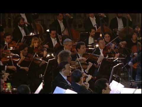Andrea Bocelli - Verdi: Requiem - Ingemisco