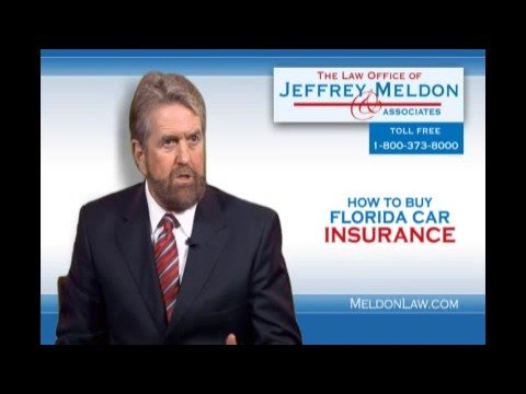 Gainesville Accident Attorney Writes Book Buying Florida Car Insurance